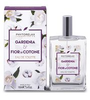"Туалетная вода для женщин ""Gardenia and Fior di Cotone"" (100 мл)"