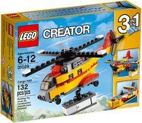 "LEGO Creator ""Грузовой вертолет"""