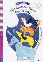The Bremen Town Musicians (+ CD)