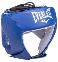 "Шлем открытый ""USA Boxing"" (L; синий; арт. 610406U)"