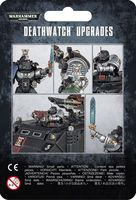 Warhammer 40.000. Deathwatch. Upgrade (39-15)