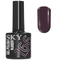 """Гель-лак для ногтей """"Sky"""" тон: 166"""