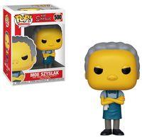 """Фигурка """"Simpsons. Moe"""""""