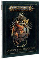 Warhammer Age of Sigmar. Руководство для генерала