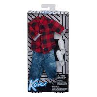 "Одежда для куклы ""Ken. Barbie"" (арт. FYW83)"