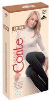"Колготки женские теплые ""Conte. Cotton 150"""