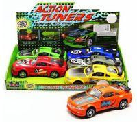 """Игровой набор """"Action Tuners"""""""