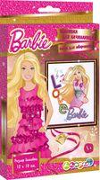 """Вышивка """"Barbie. Для начинающих"""""""