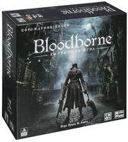 Bloodborne. Порождение Крови (русская версия)