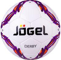 """Мяч футбольный Jogel JS-560 """"Derby"""" №4"""