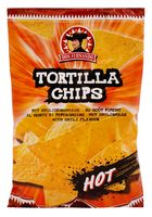 """Чипсы кукурузные """"Тortilla Chips. Чили"""" (200 г)"""