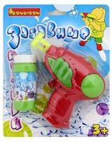 """Игрушка для выдувания мыльных пузырей """"Забавные пузыри"""" (арт. ВВ0462)"""