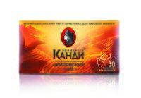 """Чай черный """"Принцесса Канди. Цейлонский"""" (30 пакетиков)"""