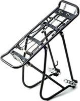 """Багажник для велосипеда """"HW 172031-B"""" (чёрный)"""