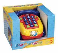 """Развивающая игрушка """"Музыкальный телефон"""""""