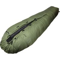 """Спальный мешок """"Combat 1"""" (205 см; оливковый)"""