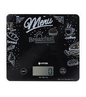 Весы кухонные Vitek VT-2427BK