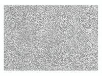 """Фольга для декорирования ткани """"Серебро"""" (90х160 мм)"""