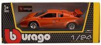 "Модель машины ""Bburago. Lamborghini Countach 5000"" (масштаб: 1/24)"