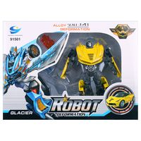 """Робот-трансформер """"Robot"""" (арт. DV-T-691)"""