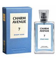 """Туалетная вода для женщин """"Charm Avenue 7. Dream Wave"""" (60 мл)"""