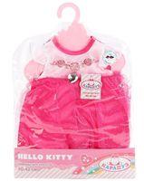 """Одежда для куклы """"Hello Kitty"""" (арт. OTF-BLC18-C-RU)"""