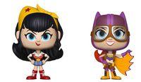 """Фигурка """"Wonder Woman and Batgirl"""""""