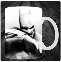 "Кружка ""Бэтмен"" (art. 5)"