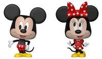 """Фигурка """"Mickey and Minnie"""""""