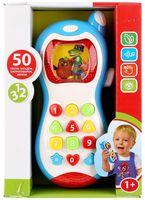 """Развивающая игрушка """"Телефон"""" (арт. B1422778-R)"""