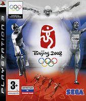Beijing 2008 Олимпийские игры в пекине (PS3)