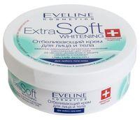 """Крем для лица и тела """"Extra Soft Whitening. Отбеливающий"""" (200 мл)"""