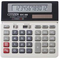 Калькулятор настольный SDC-368 (12 разрядов)