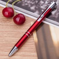"""Ручка шариковая синяя """"Red Click"""""""