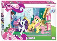 """Пазл """"My Little Pony"""" (160 элементов; арт. 94027)"""