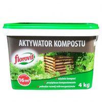 """Активатор компоста """"Florovit"""" (4 кг)"""