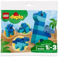 """LEGO Duplo """"Мой первый динозавр"""""""