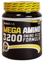 "Аминокислоты ""Mega Amino 3200"" (500 таблеток)"