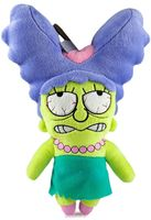 Мягкая фигурка Simpsons Zombie Marge