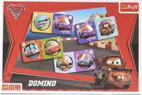 """Домино """"Тачки 2"""""""