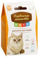 """Лакомство для кошек """"Вита"""" (120 шт.; арт. 79075185)"""