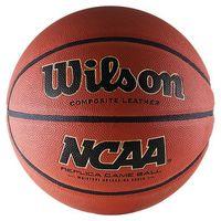 """Мяч баскетбольный Wilson """"NCAA Replica Game Ball"""" №7"""