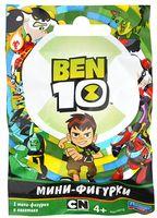 """Фигурка """"Ben-10"""" (5 см)"""