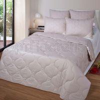 Одеяло стеганое (140х205 см; полуторное; арт. 2074)