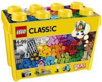 """LEGO Classic """"Набор для творчества. Большой"""""""