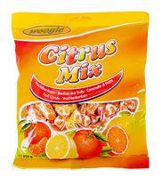 """Карамель леденцовая """"Woogie. Citrus Mix"""" (250 г)"""