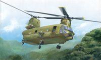 "Военно-транспортный вертолет ""ACH-47A Armed Chinook"" (масштаб: 1/48)"