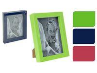 Рамка для фото пластмассовая (16х21 см, арт. 836312270)