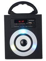 Портативная аудиосистема Supra BTS-550