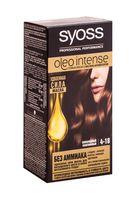 """Краска для волос """"Oleo intense"""" тон: 4-18, шоколадный каштановый"""